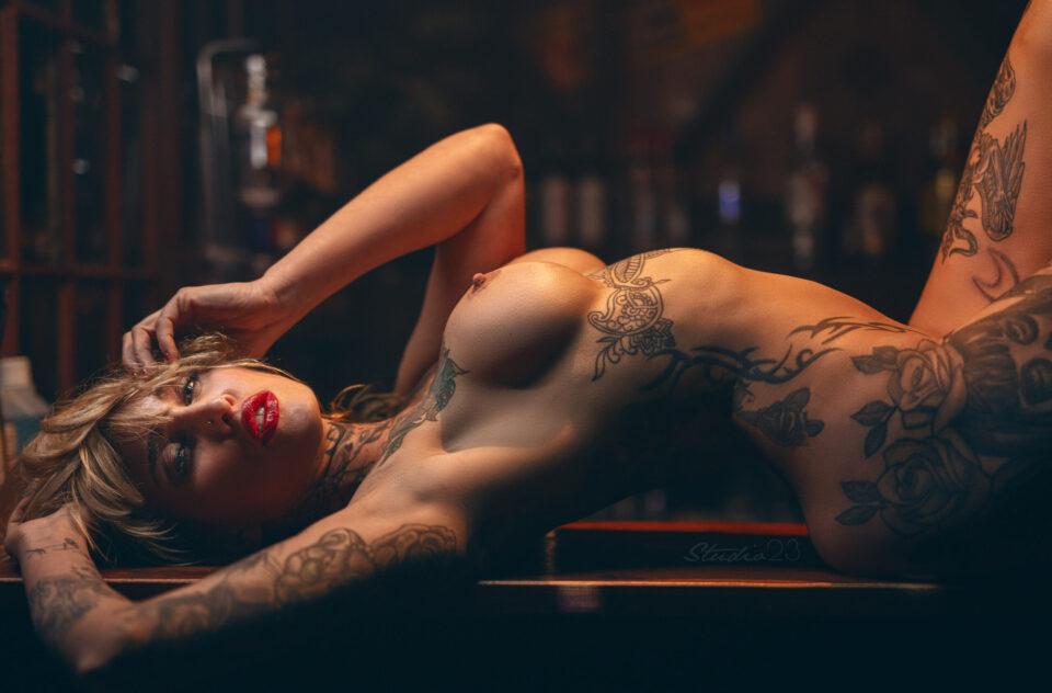 Tattoo Erotica 05/2020